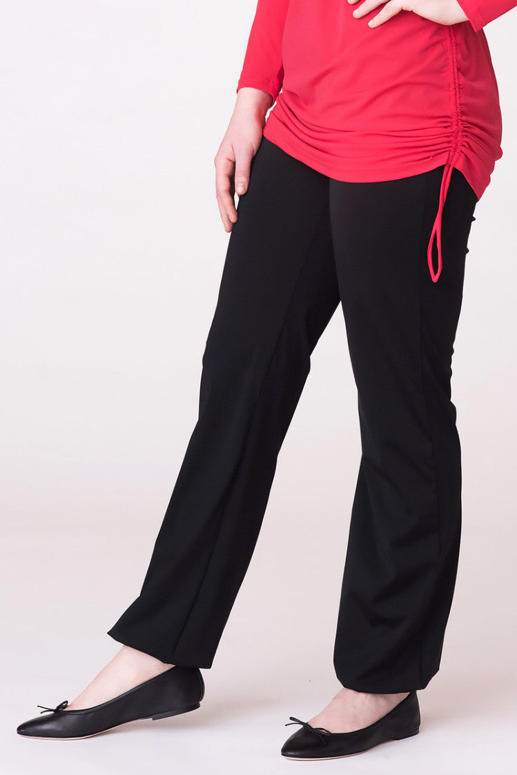 High Rise Swim Pant - ZEENA  - 1