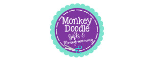 Monkey Doodle Gifts & Monogramming