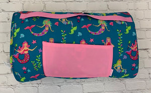 Mermaid Nap mat