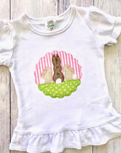 Girl Bunny Trio Bodysuit / Shirt