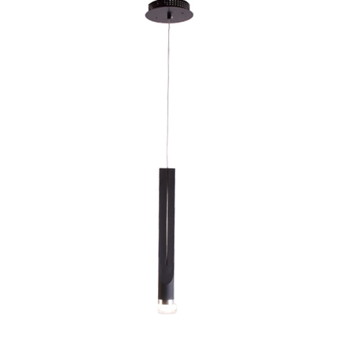 LED Pendant Light Black