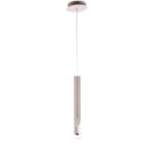 Load image into Gallery viewer, LED Pendant Light White-Starry Night