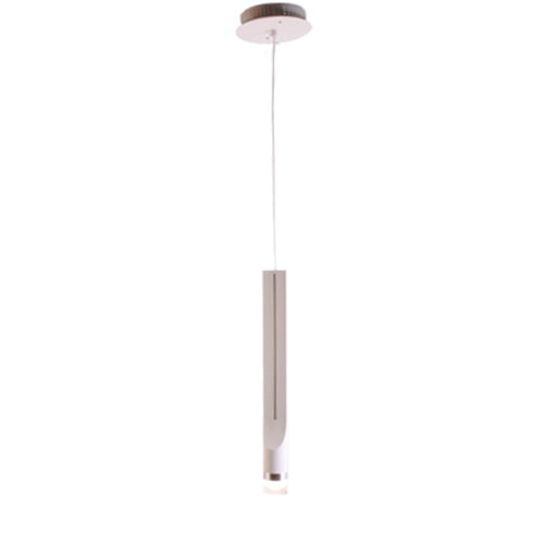 LED Pendant Light White