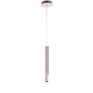 LED Pendant Light White-Starry Night