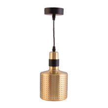 Load image into Gallery viewer, Bronze Pendant Light-Starry Night