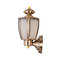 Load image into Gallery viewer, Outdoor Wall Light E27, Antique Bronze