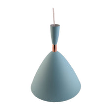 Load image into Gallery viewer, Nordic Modern Pendant Ceiling Light, Green