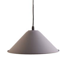 Load image into Gallery viewer, Grey Pendant Light E27 Bulb Holder-Starry Night