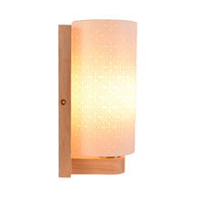 Load image into Gallery viewer, Wall Light Decorative White Glass E27