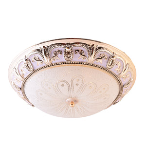 LED Decorative Ceiling Light 3 in 1 Color, Gold