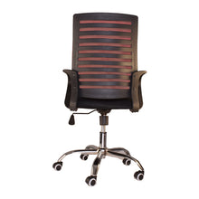 Load image into Gallery viewer, Premium Mesh Chair for Task/Desk / Home Office Work - Red