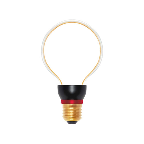 LED Art Line Edison Filament Bulb