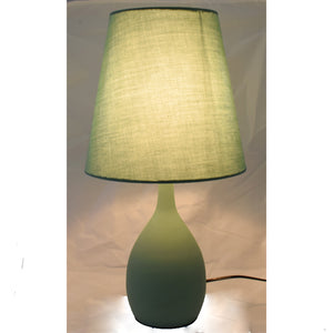 LED Table & Desk Lamp – Modern Style Lamp Mint Green