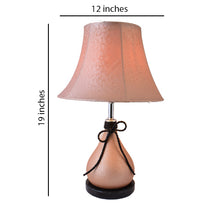 Load image into Gallery viewer, Designer Lamp Base Table Lamp