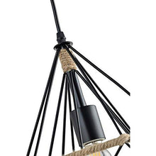 Load image into Gallery viewer, Rope Diamond Pendant Light-Starry Night