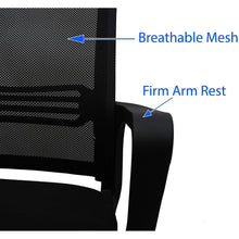 Load image into Gallery viewer, Mesh High Back Executive Swivel Desk Chair