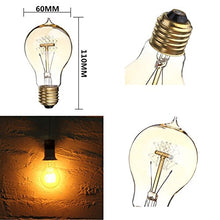 Load image into Gallery viewer, Filament Vintage light bulb 40W E27
