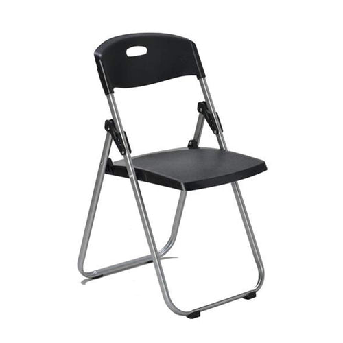 Multipurpose Folding Chair Steel Frame, 1 Pack-Starry Night