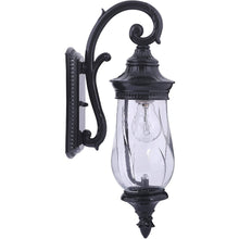 Load image into Gallery viewer, Outdoor Wall Lantern Vintage IP44 (Black)