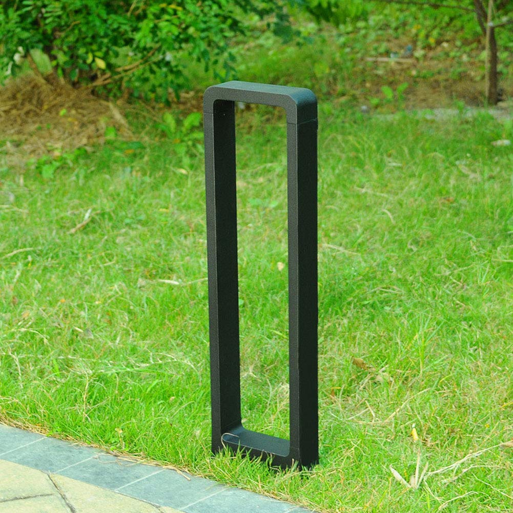 Outdoor LED Garden Post Light, 60 cm