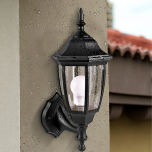 Outdoor LED Exterior Wall Light Fixture