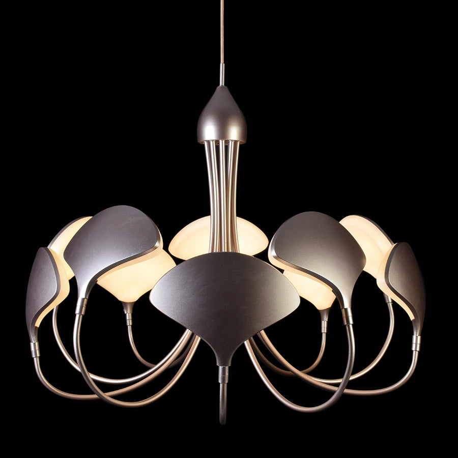 Octopus LED Chandelier - 10 Arms