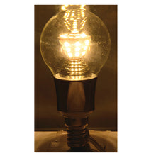 Load image into Gallery viewer, E14 7-Watts LED Bulb (Warm White)