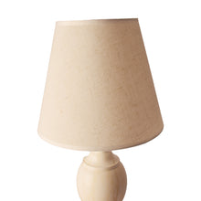 Load image into Gallery viewer, Brown Table Lamp Bedside Lamp with Shade, E27