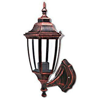 European Outdoor Wall Light
