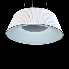 Load image into Gallery viewer, White 3 Colour LED Pendant Light