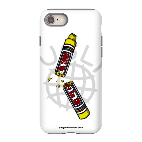 TEMPER Phone Case