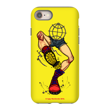 STOMP Phone Case
