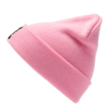 Load image into Gallery viewer, Lil Ugly Knit Beanie Pink