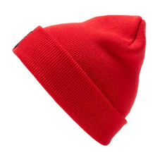 Load image into Gallery viewer, Lil Ugly Knit Beanie Red