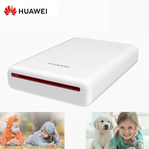 HUAWEI AR Phone Photo Printer with Bluetooth for Christmas Gift