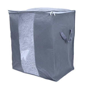 Bamboo Charcoal Clothes Storage Bag