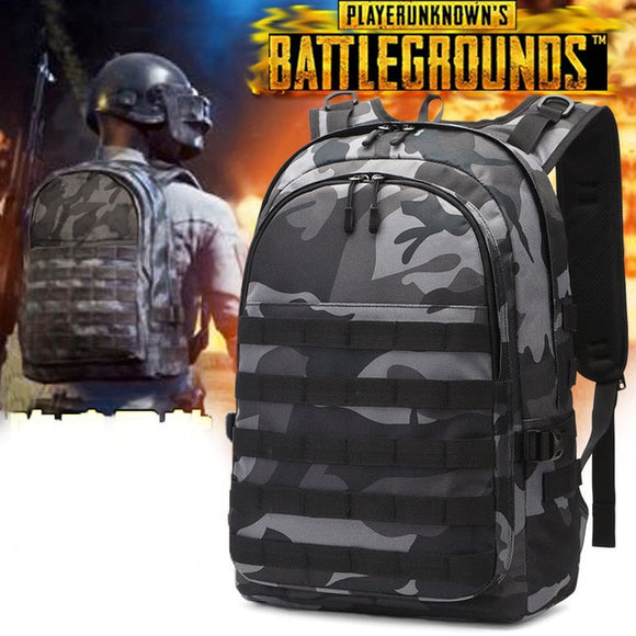 Players Unknown's Battle Ground Level 3 Backpack