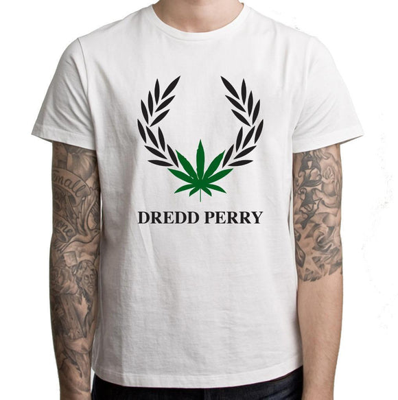 Dredd Perry T - Shirt for Men