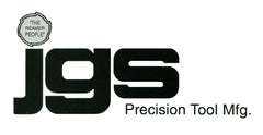jgs precision logo guns gunsmithing chambering rifle chaber rifle
