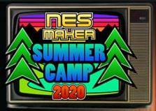 NESMAKER SUMMER CAMP !!