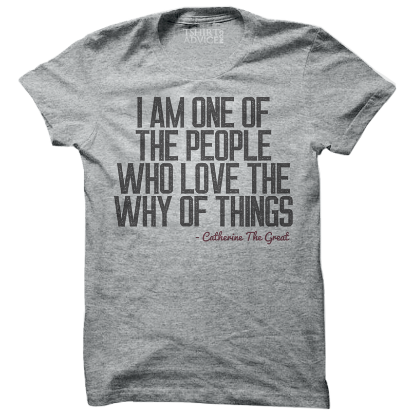 Abraham Lincoln T-shirts – People are just about as happy