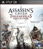 Assassin's Creed: The Americas Collection