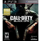 Call of Duty: Black Ops LTO Edition