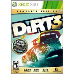 Dirt 3 Complete