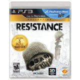 Resistance: Saga Collection