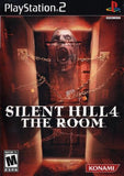 Silent Hill 4: The Room