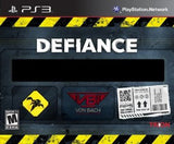 Defiance - Collector's Edition