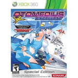 Otomedius Excellent Special Edition