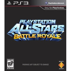 All-Stars Battle Royale
