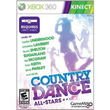 Country Dance All Stars